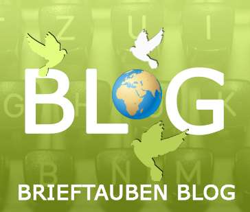 Brieftauben Blog N